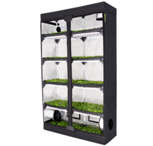 Garden Highpro Probox Propagator XL 120x40x200