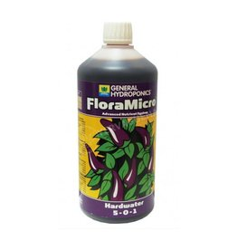 GHE GHE FloraMicro Hartwasser 1 Liter