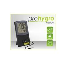 HYGROTHERMO MEDIUM Temperature IN / OUT + Feuchtefühler enthalten