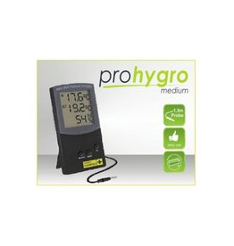 Garden High Pro HYGROTHERMO MEDIUM Temperature IN/OUT + Humidity Probe included