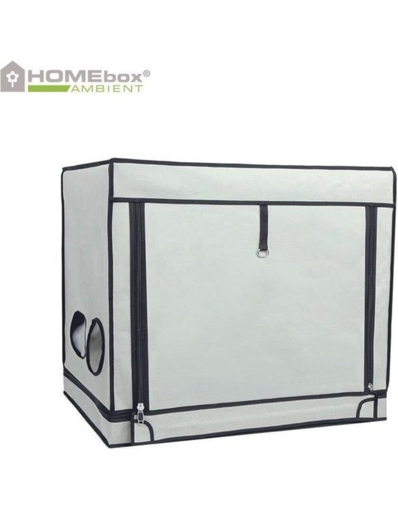 HOMEBOX Kweektent Homebox Ambient R80S - 80 x 60 x 70 cm
