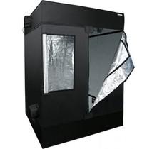 KweektentHomeboxHomelab100-100x100x200cmsilver