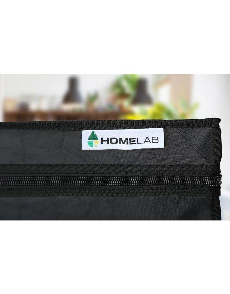 HOMEBOX KweektentHomeboxHomelab100-100x100x200cmsilver