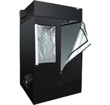 KweektentHomeboxHomelab120-L-240x120x200cmsilver