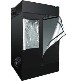 HOMEBOX KweektentHomeboxHomelab120-L-240x120x200cmsilver