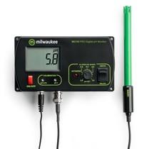 MC110 kontinuierliche pH-Meter