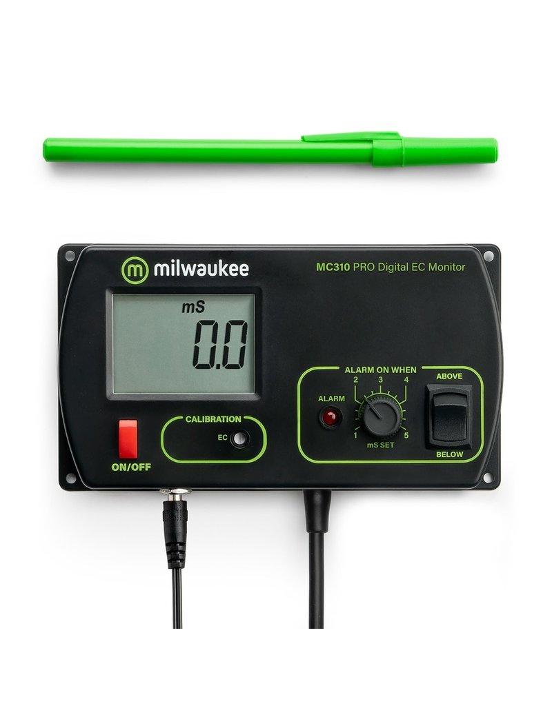 Milwaukee EC Meter / continu monitor MC310