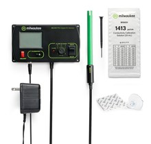 EC Meter / continu monitor MC310
