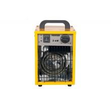 Heater 2 kW 1000 & 2000 Watt / 230 V