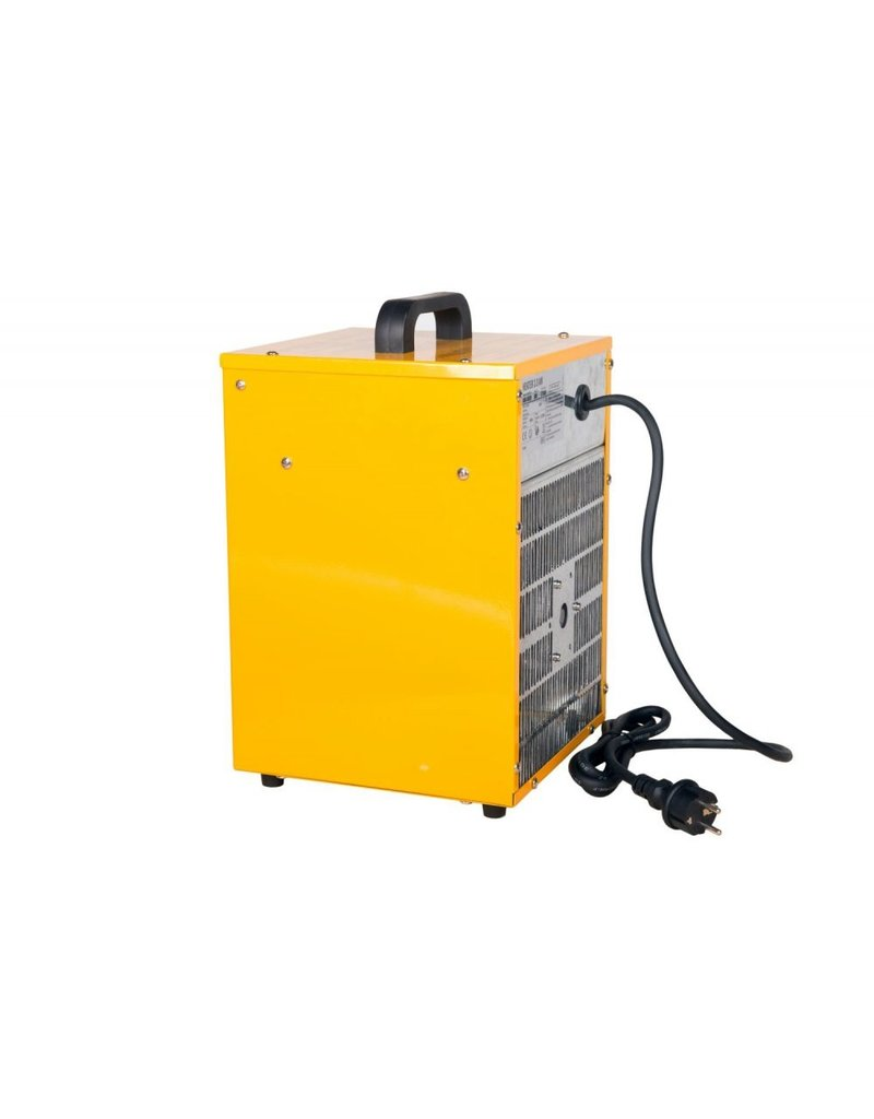 Dania Heater 3.3 kW 1650 & 3300 Watt / 230 V