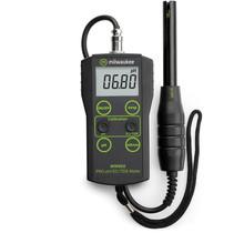 MW802 Combinatie meter pH/EC/TDS