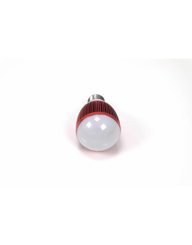 Parus LED Kweeklamp E27 7 Watt Bloei-Stimulatie Flowering B07