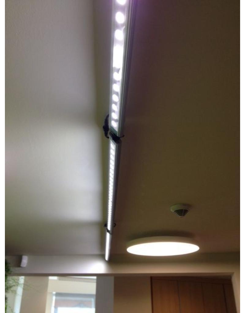 Parus LED Kweeklamp Greenwall 60cm 120°
