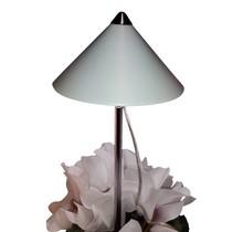 LED wachsen Licht Isun-Pole 7 Watt Weiß