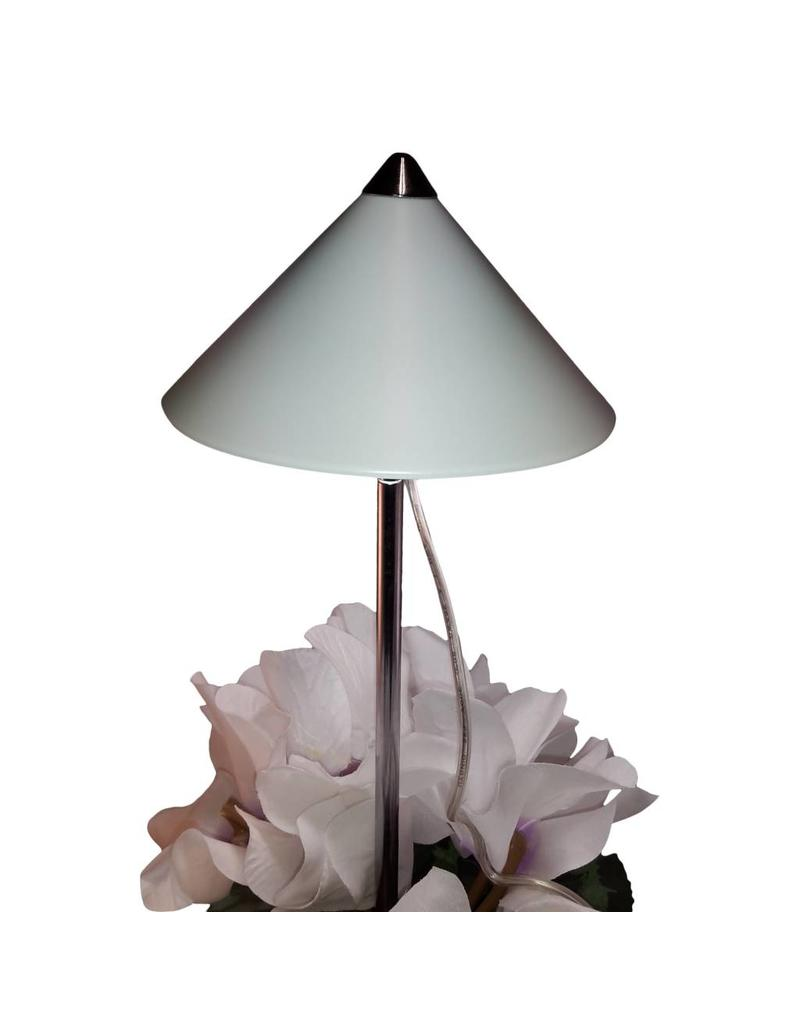 Parus LED Kweeklamp iSun-Pole 7 Watt Wit
