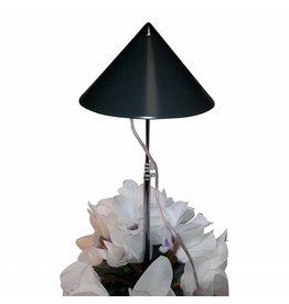 Parus LED Grow Light 10 Watt Isun Pole Graphite With Controller