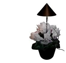 LED wachsen Licht 7 Watt Copper Isun Pole mit Steuerpult