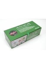 Parus LED Kweeklamp iSun-Pole 7 Watt Graphite Met Controller