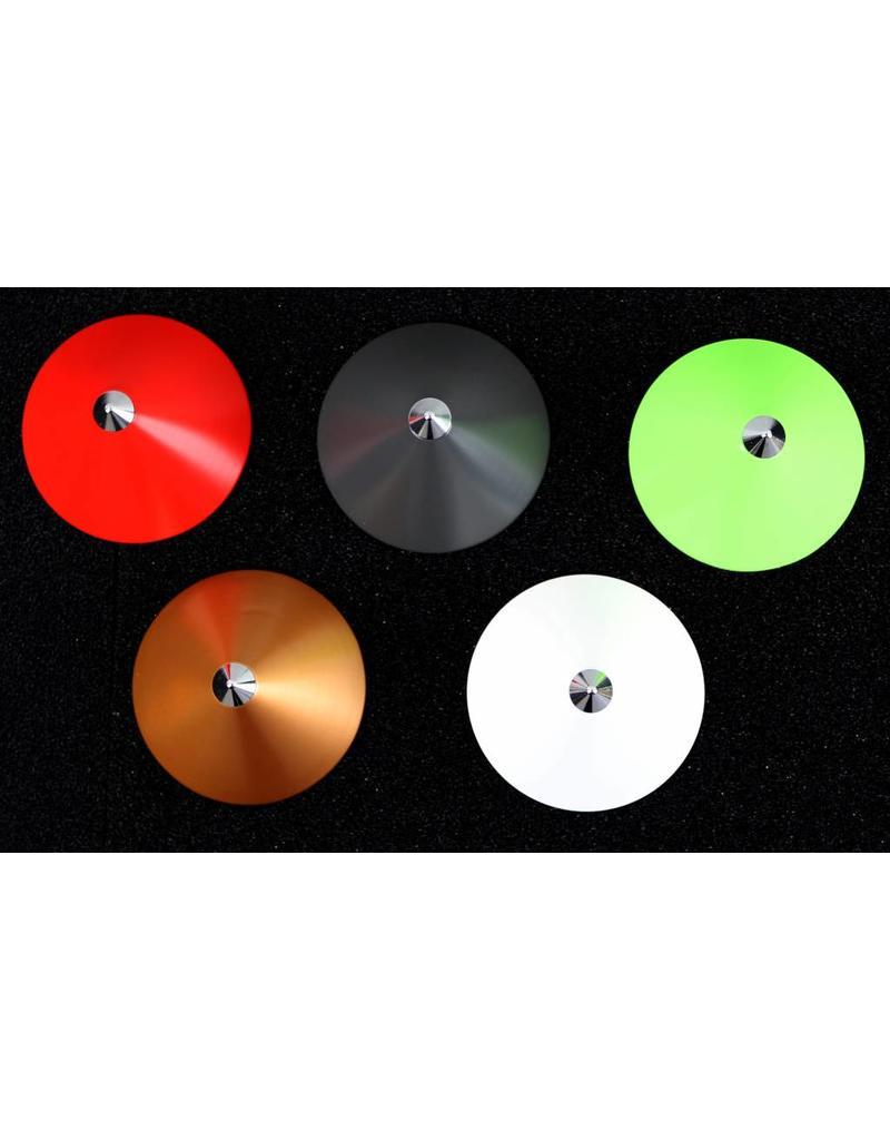 Parus LED wachsen Licht Isun-Pole 10 Watt Red