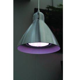 Parus KAP, Aluminium, tbv PARUS E27 LEDs