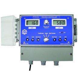 TPS HP2 Special 5 pumps