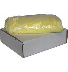 Hotbox 2000lbs. sulfur behalf. the Sulfume