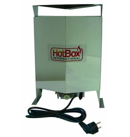 Hotbox CO2-Generator-Modell 2.5 KW GAS
