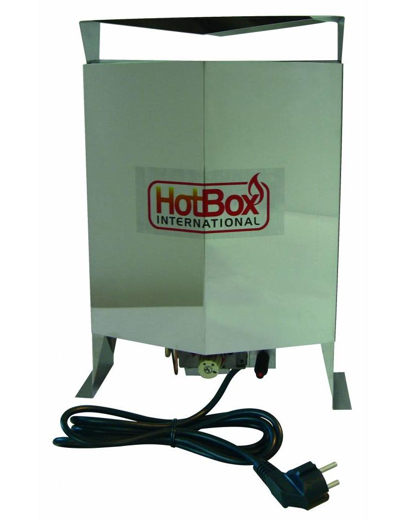 Hotbox CO2-Generator Modell 4 KW Erdgas