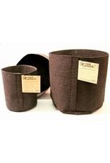ROOTPOUCH BOXER BROWN , 8 ltr ,25st/bundel, 260gr/m2