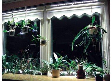 Linear LED-Spot 30 °