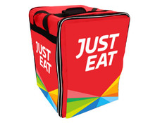 Just Eat Branded Backpack