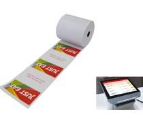 Order Pad Printer Rolls - 20 Pack
