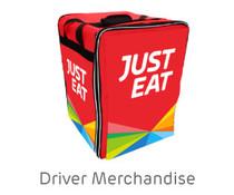 Driver merchandise