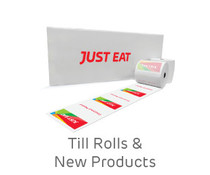 Till Rolls & New Products