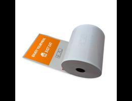 Order Pad Printer Rolls - 50 Pack