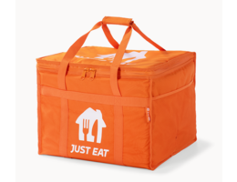 Courier Hot Food Delivery Bag Large