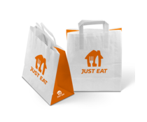 Small size Paper Bags - 250 per bale