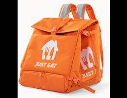Just Eat Branded Backpack