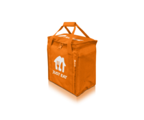 Hot Food Delivery Bag Small