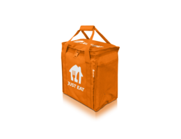 Hot Food Delivery Bag RECYCLED RANGE