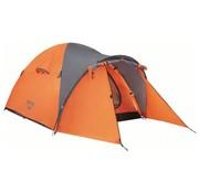 Pavillo 2-Persoons tent - Navajo X2 - oranje/zwart - 200x165x110cm