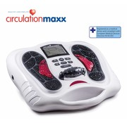 Bekend van TV Circulation Maxx - Leg Revitaliser - spierstimulatie