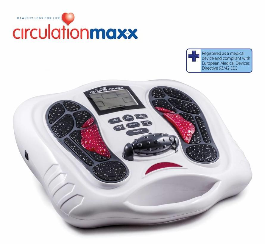 Circulation Maxx - Leg Revitaliser - spierstimulatie