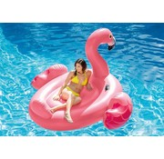 Intex Opblaasbare MEGA flamingo (218x211x136cm)