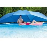Intex Pool Canopy - zwembadoverkapping - voor ronde baden van Ø3,66M - Ø5,49M