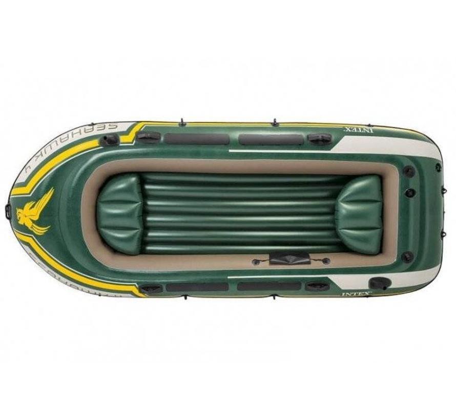Opblaasbare boot set Seahawk 4
