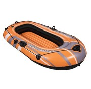 Bestway Opblaasbare Raft Boot Kondor 1000 - 155x93cm - Opblaasboot