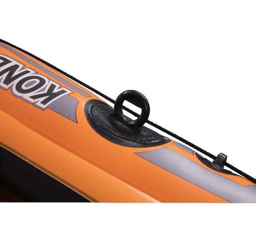 Opblaasbare Raft Boot Kondor 1000 - 155x93cm - Opblaasboot