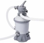 Bestway Zandfilterpomp Flowclear 2 m3/u