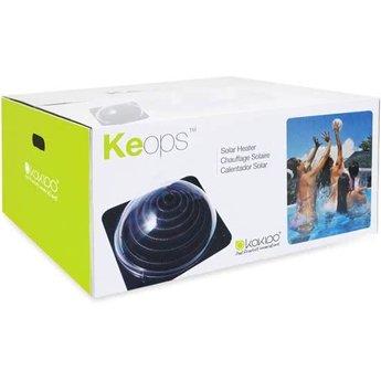 Kokido Keops Zonneboiler - Solar Zwembad Verwarming Rond